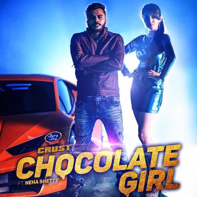 Pakka Chocolate Girl - ಪಕ್ಕಾ ಚಾಕ್ಲೇಟ್ ಗರ್ಲ್  Lyrics Kannada
